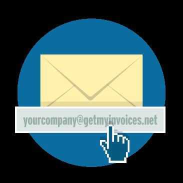 eigene zentrale E-Mail-Adresse