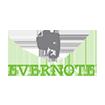 Rechnungen in Evernote verwalten