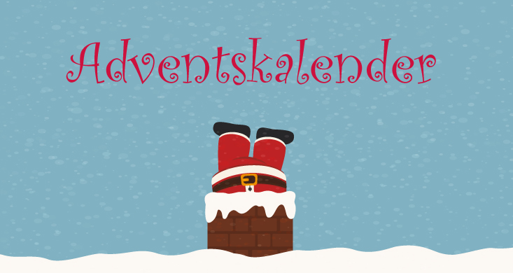 Bild GetMyInvoices-Adventskalender