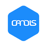 automated online accounting with candis