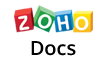 Document Fetching for Zoho Docs