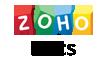 Belege in Zoho Docs importieren