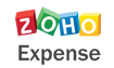Rechnungsdownload mit Zoho Expenses