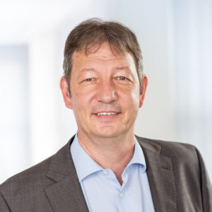 Frank Steinberg, Senior Market Designer bei lexoffice
