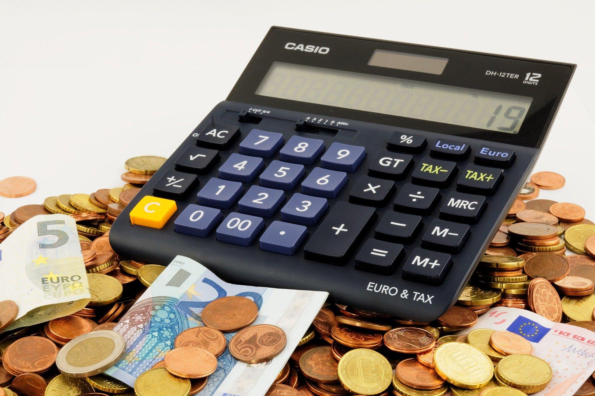 Rechnungsbearbeitung mit GetMyInvoices spart Kosten