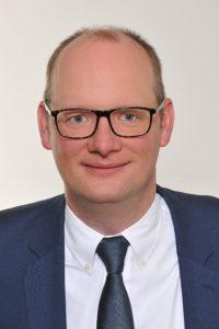 Bild von Hermann Schäfer, Vice President Sales DACH und Italy bei DocuWare