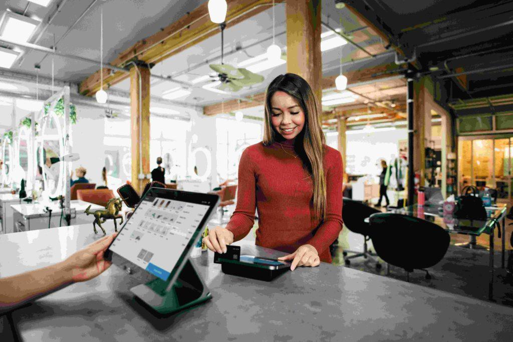 tip 4 - Ihre Firmenkreditkarte