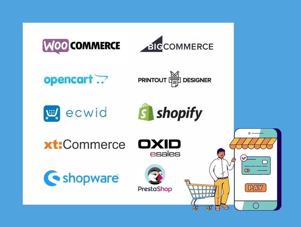 GetMyInvoices sammelt auch Rechnungen aus Shopsystemen