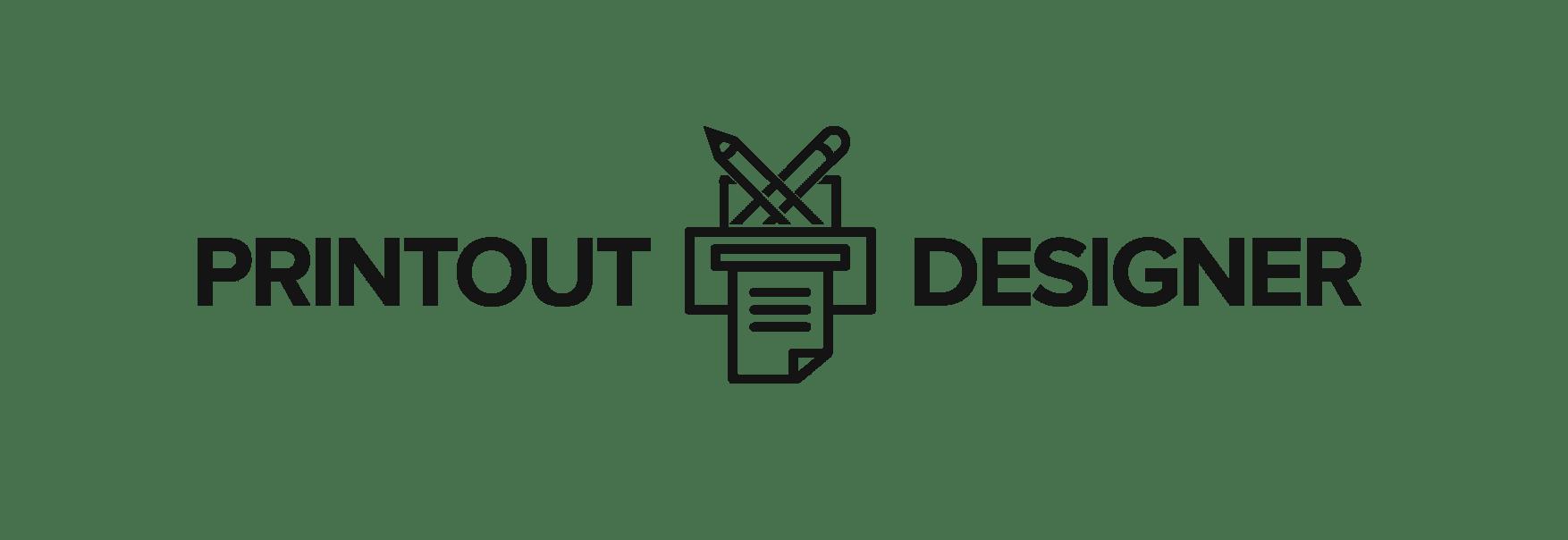 Synchronize Printout Designer with GetMyInvoices