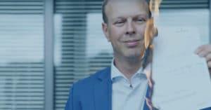 Jens Büscher, Gründer und CEO von Amagno